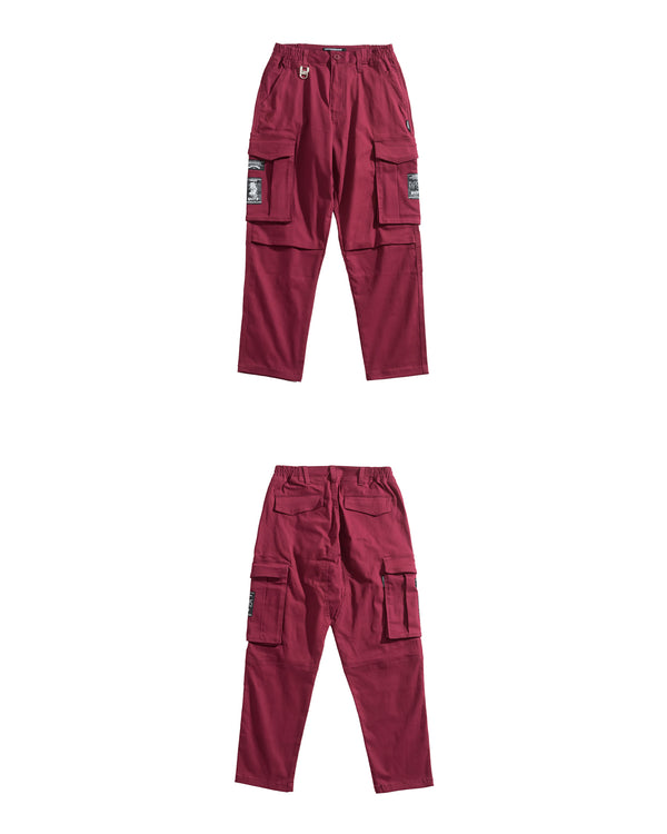 UT066SRD | M65 FIELD PANTS / WAR TYPE