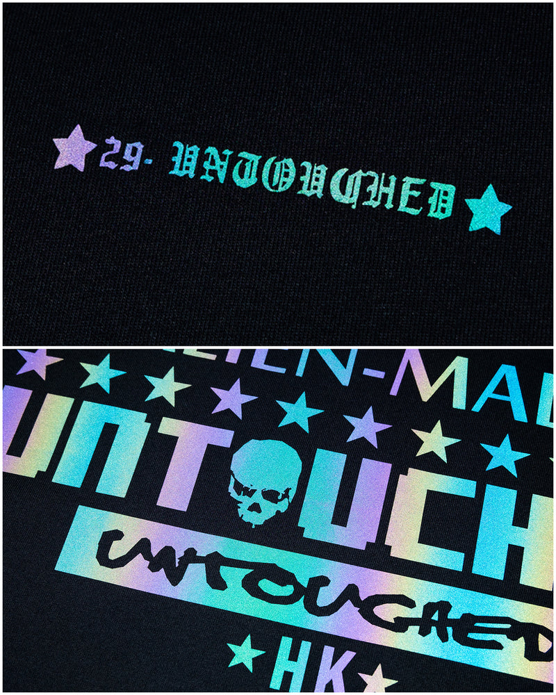 T2029MC | 3MC - ALIEN MADE-TEE-UNTOUCHED UNITED