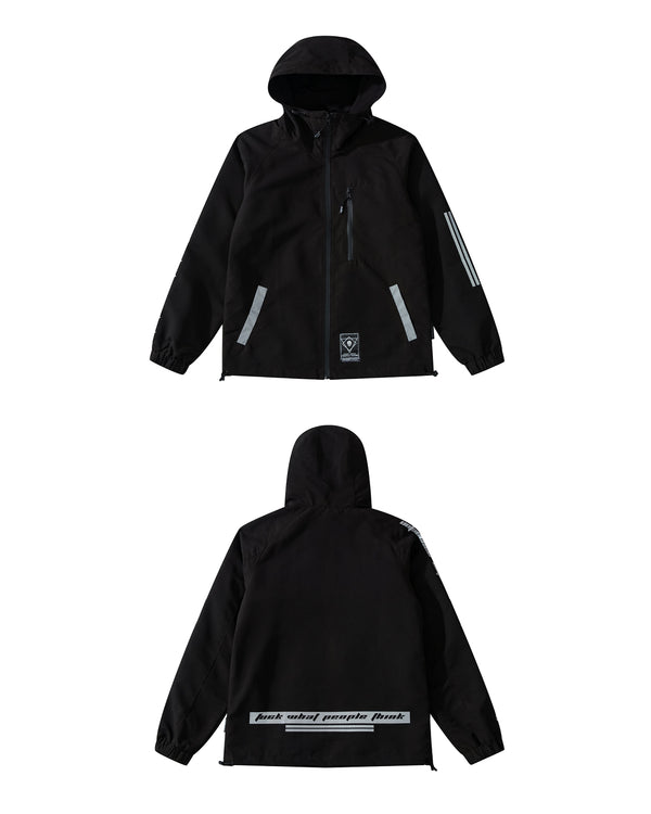 UT040Y | THE HIGH JACKET ver3-JACKET-UNTOUCHED UNITED