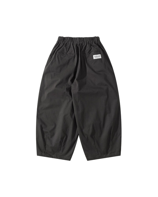 UT088v2DG | NOT WORKING WORKER PANTS v2