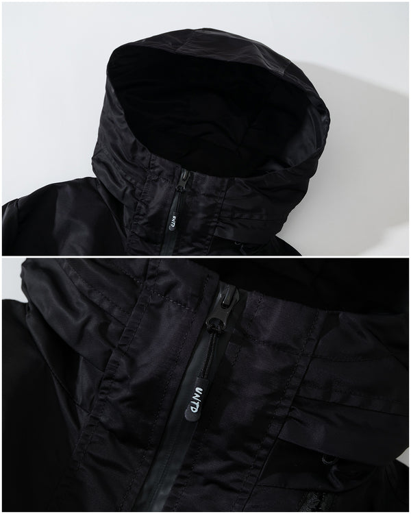 UT120BK | FUCK THE GOVERNMENT v2 | FTGT-JACKET-UNTOUCHED UNITED