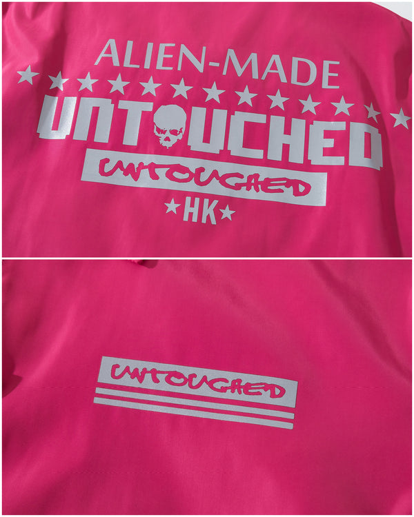 UT116PK | ALIEN-MADE | ALIEN MADE-JACKET-UNTOUCHED UNITED