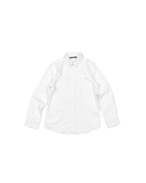 UT045WH | OXFORM SHIRT-SHIRT-UNTOUCHED UNITED