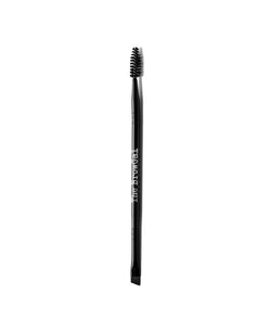 Double Ended Eyebrow Brush