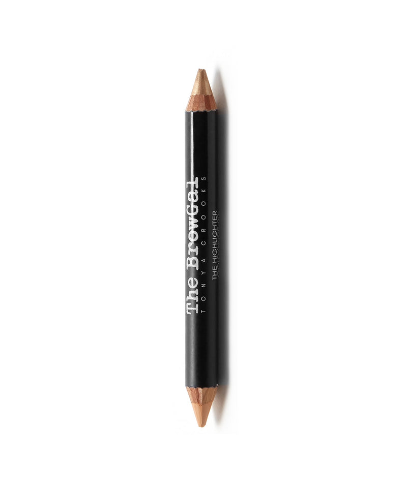Highlighter/Concealer Duo Pencils