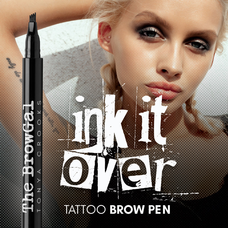 Ink It Over