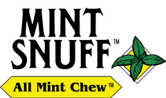 Oregon Mint Snuff