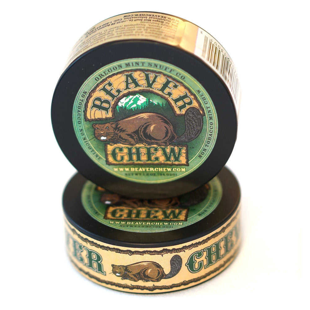 SAMPLE - Beaver Chew *NEW*