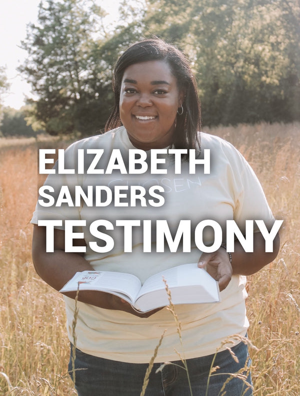 Tell me bout it: Liz's Testimony