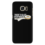 Officer Baker - Glaze Cell Phone Cases