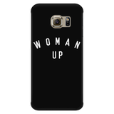Nicole Arbour - Woman Up - Phone Case