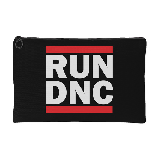 The Radicals - RUN DNC - Accessory Pouch