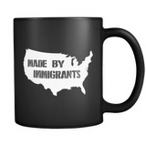 Made By Immigrants Mug