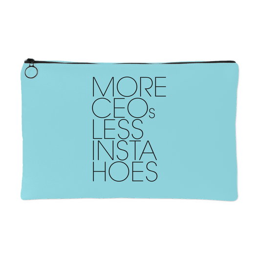 Nicole Arbour - More CEO - Accessory Pouch