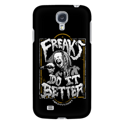 Jonathan Davis - Freaks Do It Better #BeDifferent Phone Case