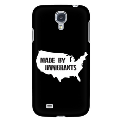Made By Immigrants Phone Cases