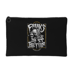 Jonathan Davis - Freaks Do It Better #BeDifferent Accessory Pouch
