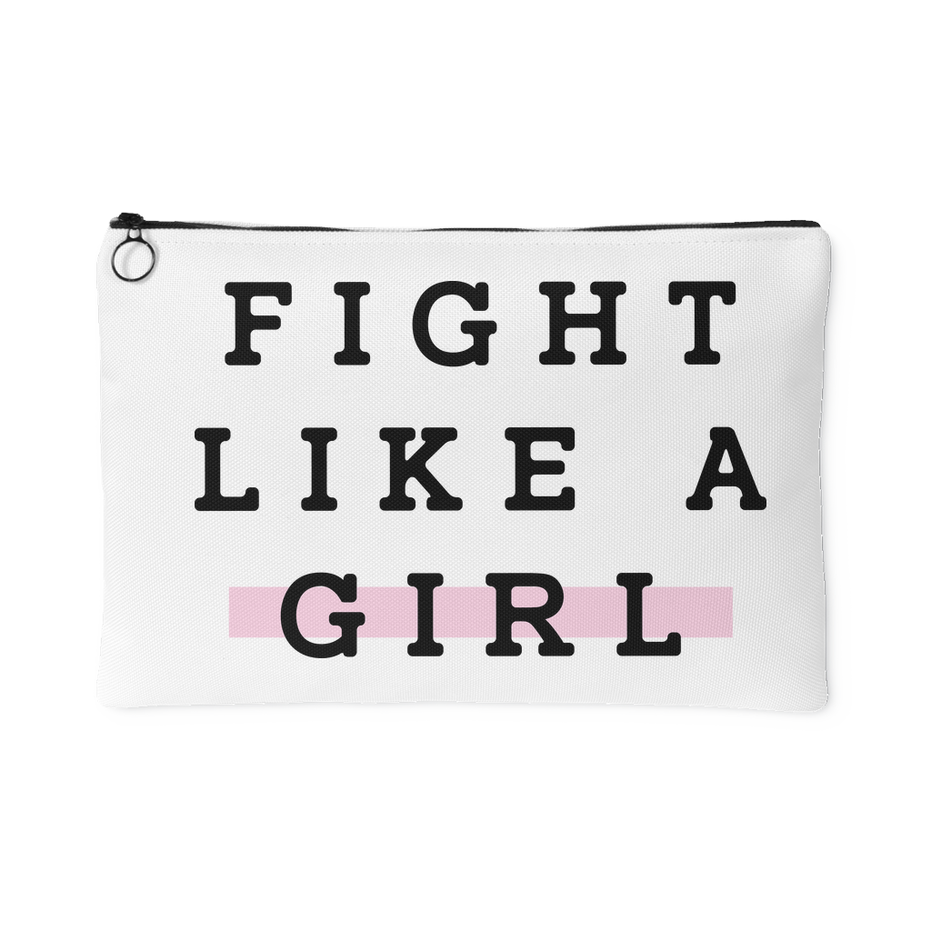 Nicole Arbour - Girl Fight - Accessory Pouch