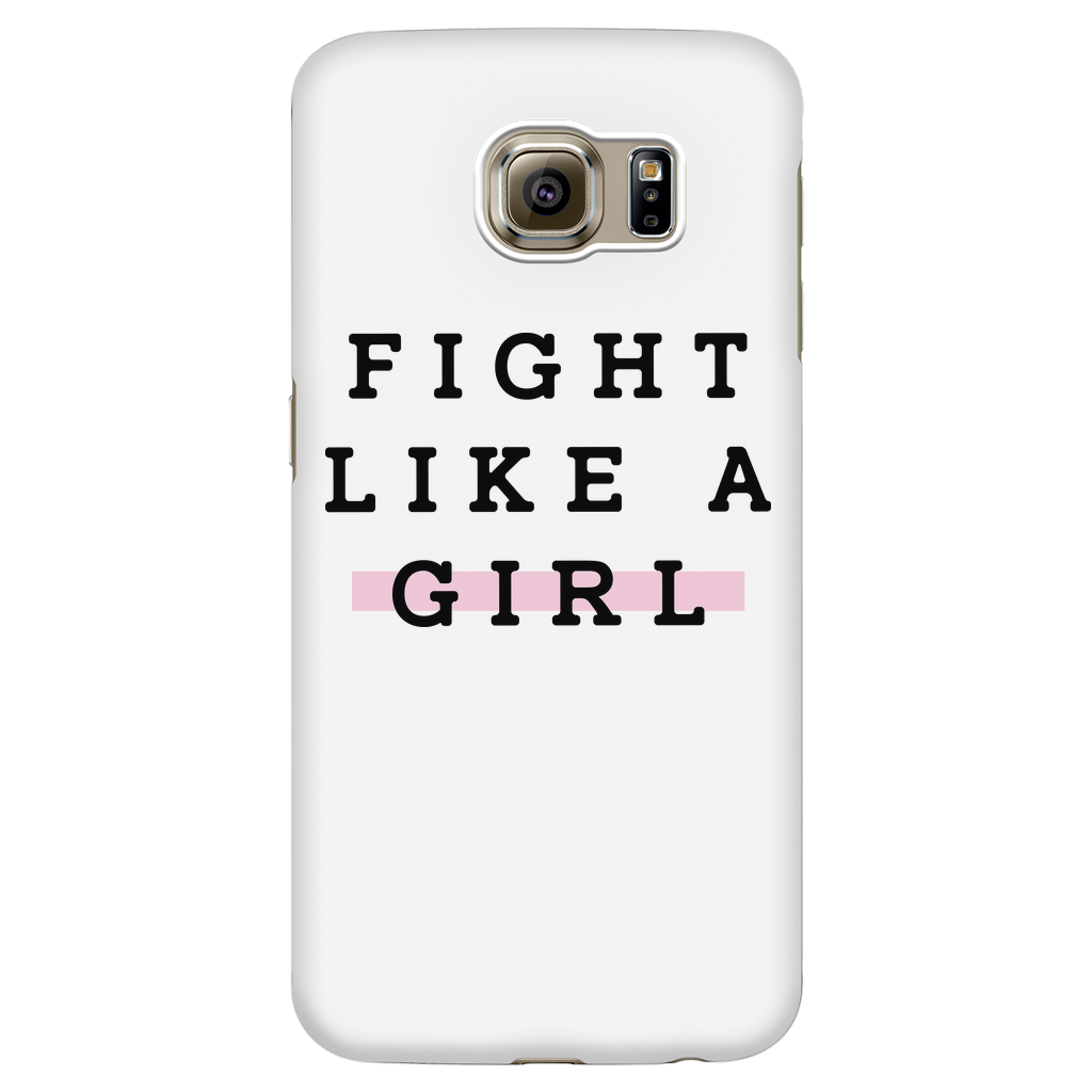 Nicole Arbour - Girl Fight - Phone Case