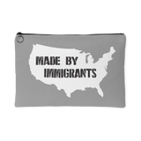 Made By Immigrants - Accessory Pouch