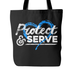 Officer Baker - Protect Tote