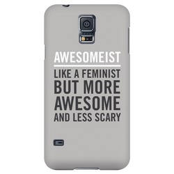 Nicole Arbour - Awesomeist - Phone Case