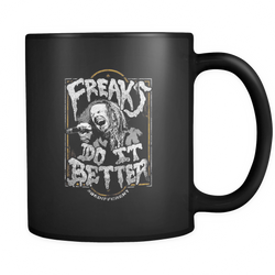 Jonathan Davis - Freaks Do It Better #BeDifferent Mug