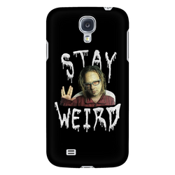 Jonathan Davis - Stay Weird #BeDifferent Phone Case