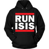 The Radicals - RUN ISIS