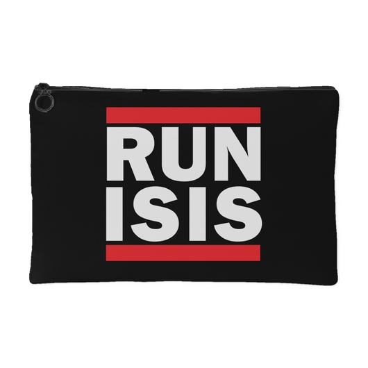 The Radicals - RUN ISIS - Accessory Pouch