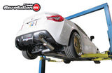 Toyota (ZN6) 86 / 17-on Subaru BRZ Revolution RS Exhaust