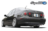 Lexus IS300 (SXE10) Supreme SP Exhaust - NEW!