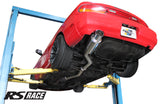 Nissan (S13) 240SX  GPP RS-Race Exhaust