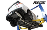 Mitsubishi (CZ4A) Evolution X  GPP RS-Race Exhaust - NEW!