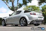 Mazda (SE3P) RX8 Supreme SP Exhaust
