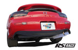 Mazda (FD3S) RX-7 RS-RACE Exhaust - NEW!