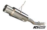 Mazda (FD3S) RX-7 RS-RACE Exhaust