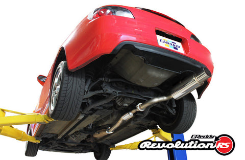 Honda (AP1/AP2) S2000 Revolution RS Exhaust
