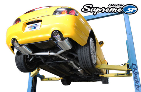 Honda (AP1/AP2) S2000 Supreme SP Exhaust