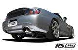 Honda (AP1/AP2) S2000 RS-RACE Exhaust
