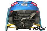 Subaru (GRB) STI HB  GPP RS-Race Exhaust - NEW!