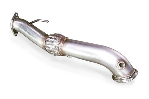 Ford Focus ST   Racing Downpipe