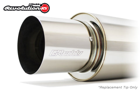 Replacement Revolution RS SUS 304 Tip(s)  115mm Dia.