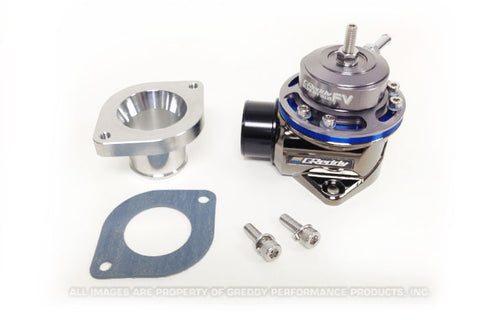 Mitsubishi (CT9A) Evo 8/9 Type-FV Blow-off Valve Kit