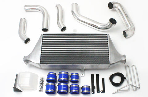 * GReddy 100mm thick (JZA80) Supra Turbo Intercooler Type 23 - Free Shpping / TREAT yourself SALE!