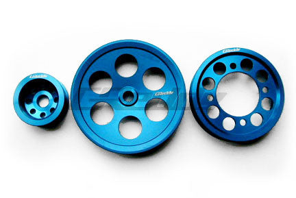 Toyota (JZA80) Supra  Pulley Kit