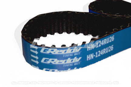 Honda B16A  Extreme Timing Belt