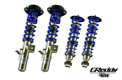 Scion (ZN6) FR-S / Toyota 86 / Subaru BRZ GReddy by KW Suspension  -  pre-order for next shipment, call for ETA