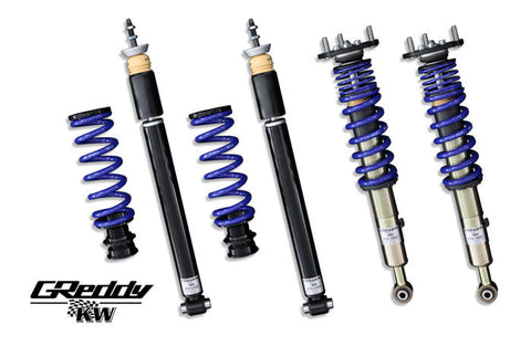 Lexus (GSE3) IS250 IS350 GReddy by KW Suspension  -  in stock