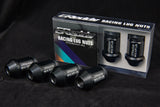 GReddy Racing M12xP1.25 - Short Racing Lug Nuts (4pcs)
